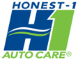 Honest 1 Auto Care Corporate logo