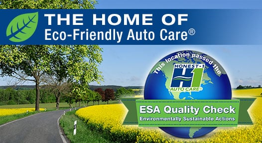 Honest-1 Auto Care Corporate esa